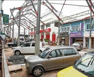 Bazaar to boost Muar's nightlife