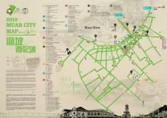 Muar-City-Map