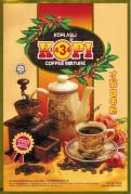 麻坡海南咖啡與雞飯團