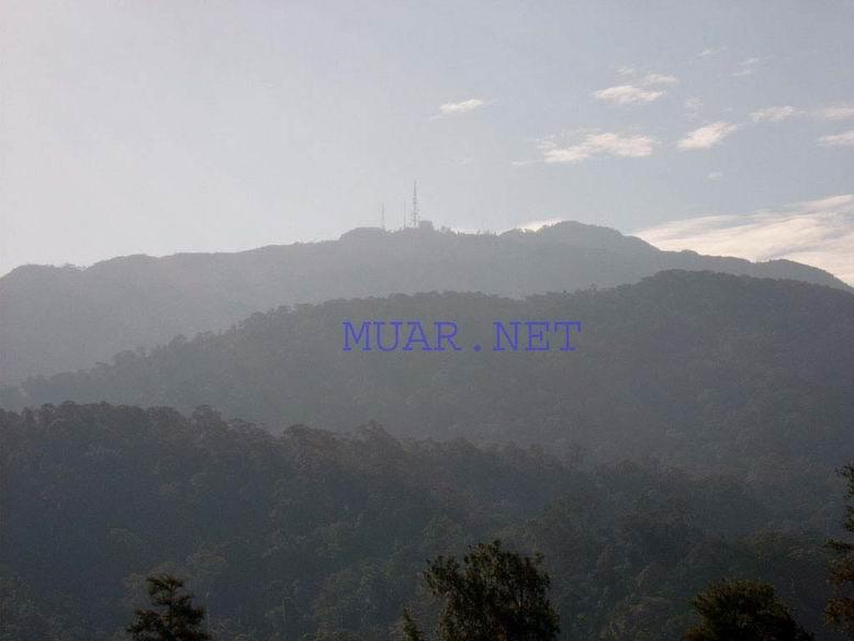 Gunung Ledang Recreational Forest @ Mount Ophir