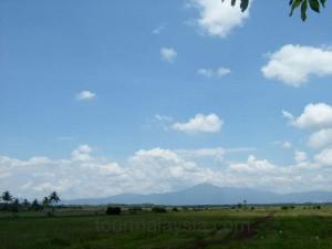 Kampung Sawah Ring, Ledang.