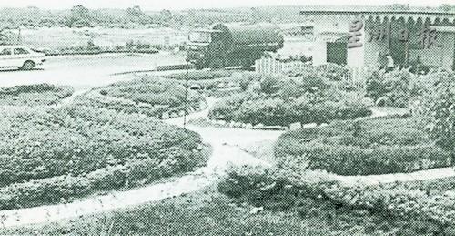 我的新村 :: 峇吉里西區 [Bakri Barat]