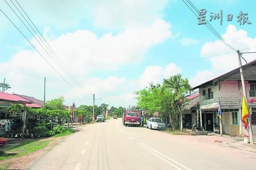 我的新村 :: 老港 [Kampung Raja]