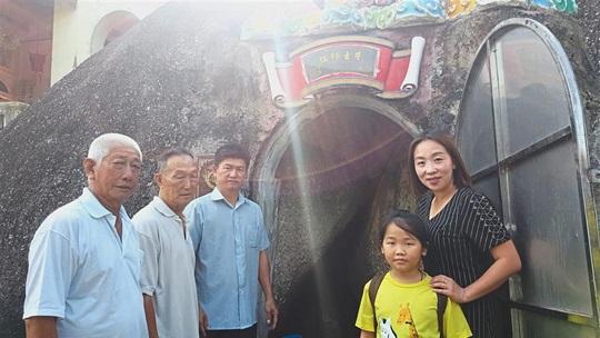 More than meets the eye at Bukit Mor